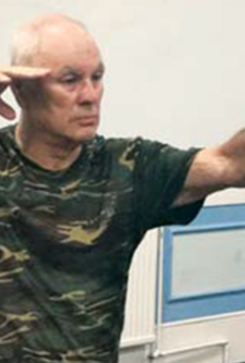 Internal martial arts for Combat – Advanced (certified course)